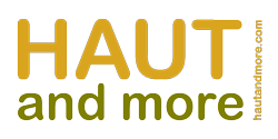 HAUT and more Logo