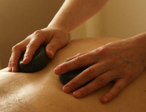 Massagen – Entpannung pur