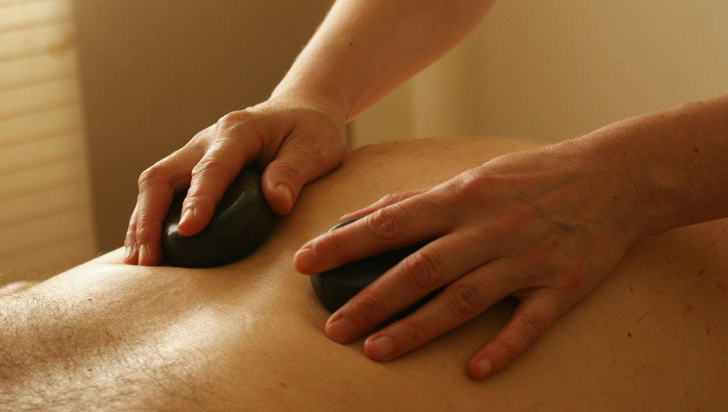 Massagen - Entspannung pur